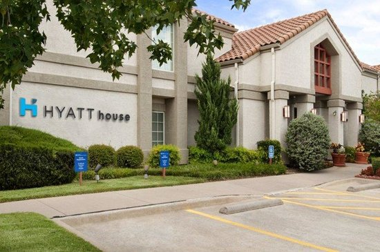 HYATT house Dallas/Las Colinas