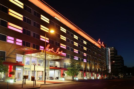 Photo of Hotel Berlin, Berlin