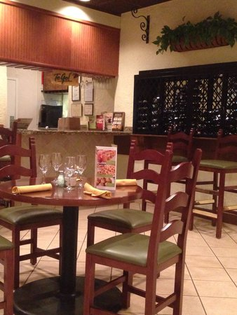 Olive garden jacksonville 6050 youngerman cir menu - What time does the olive garden close ...
