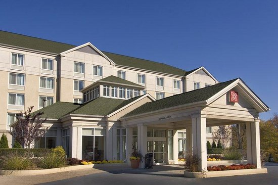 Photo of Hilton Garden Inn Shelton