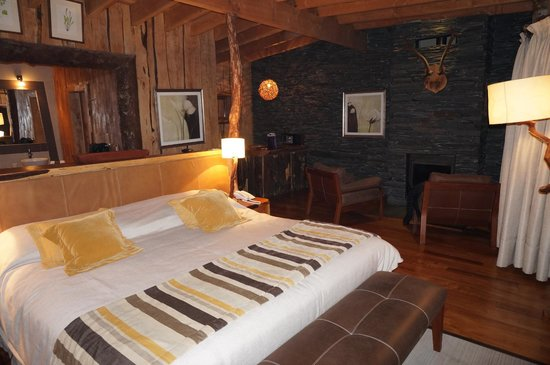 Nawelpi Lodge