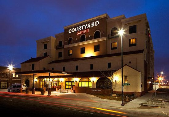 Courtyard by Marriott - Wichita at Old Town