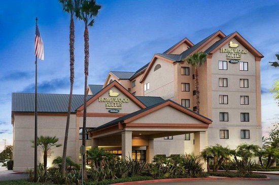 Homewood Suites by Hilton Anaheim-Main Gate Area