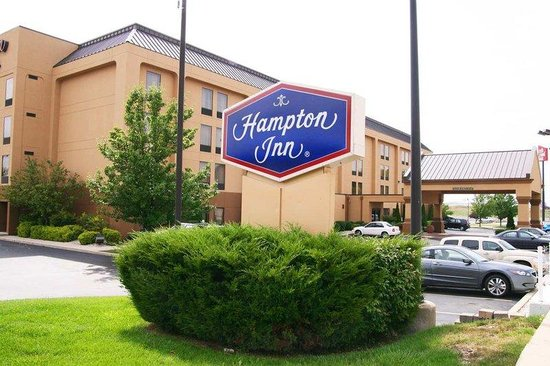 Photo of Hampton Inn Springfield
