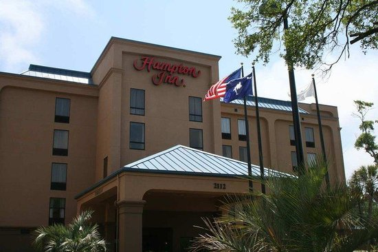 Photo of Hampton Inn North Myrtle Beach - Harbourgate