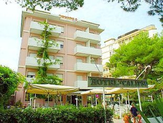 Photo of Hotel Calipso Lignano Sabbiadoro