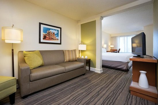 ‪Springhill Suites Minneapolis Eden Prairie‬