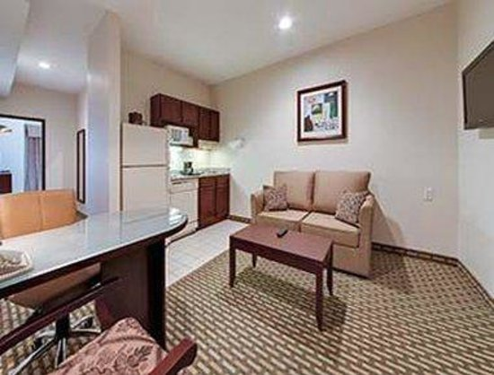 Photo of Hawthorn Suites By Wyndham DFW North Irving
