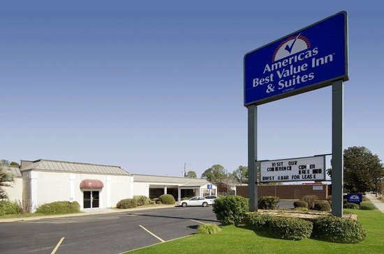 Americas Best Value Inn Warner Robins