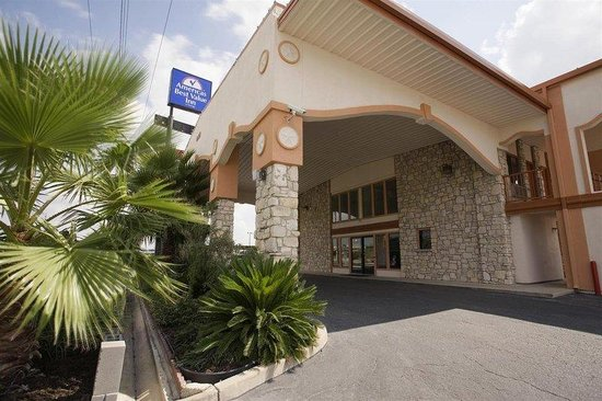 Photo of Americas Best Value Inn - Buda