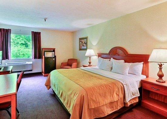 Comfort Inn - New Castle