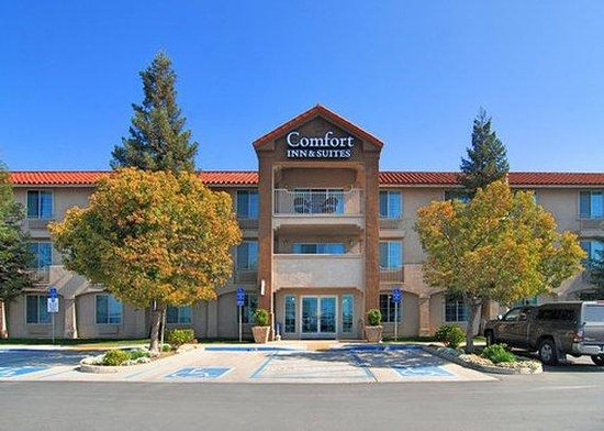 Photo of Comfort Inn & Suites Visalia