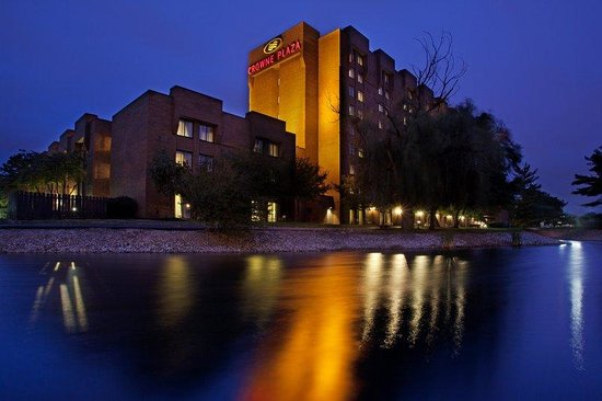 Photo of Crowne Plaza Columbus North-Worthington
