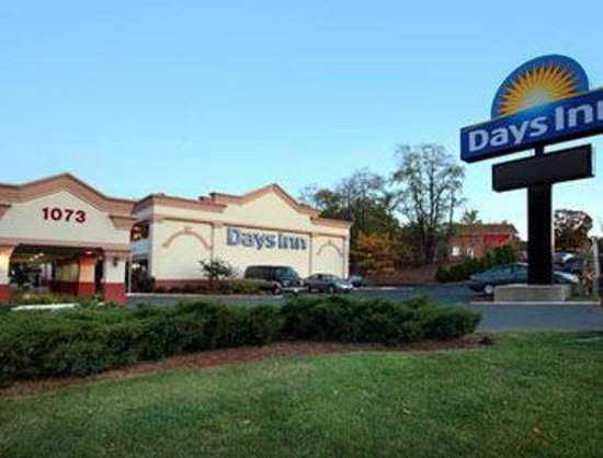 Days Inn Bordentown