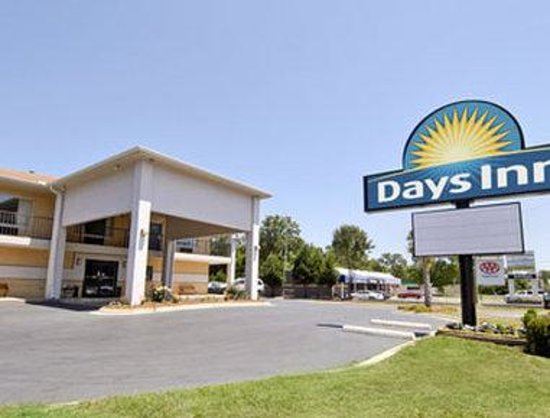 Days Inn Cheraw