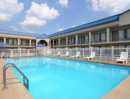 Days Inn Owensboro