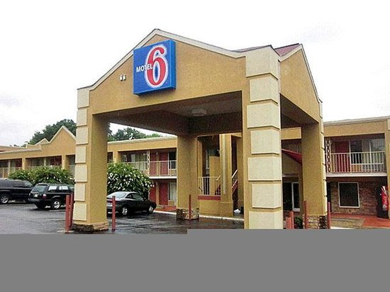Photo of Motel 6 Knoxville - West