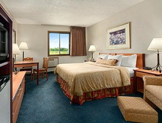 Photo of Days Inn Willmar
