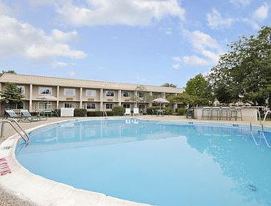 Hotels Near Reynoldsburg Ohio
