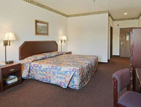 Days Inn Fort Worth-Stockyards