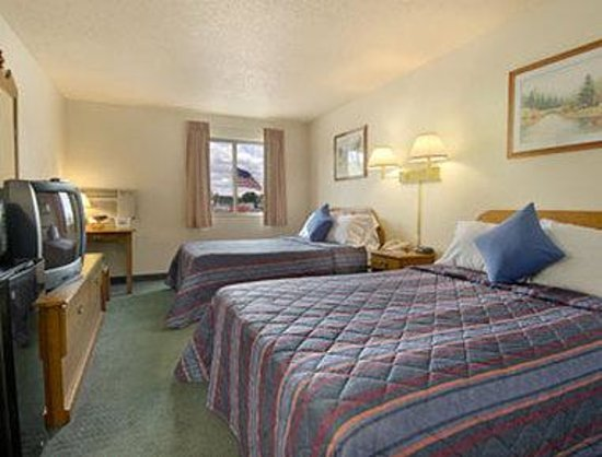 Photo of Days Inn Custer