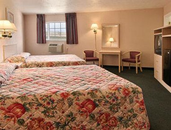 Days Inn Portland Airport