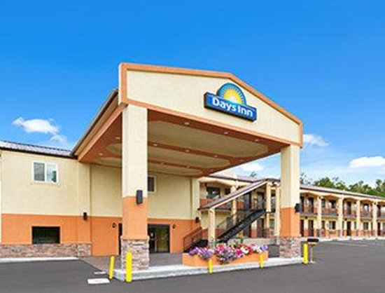 Days Inn Fultondale