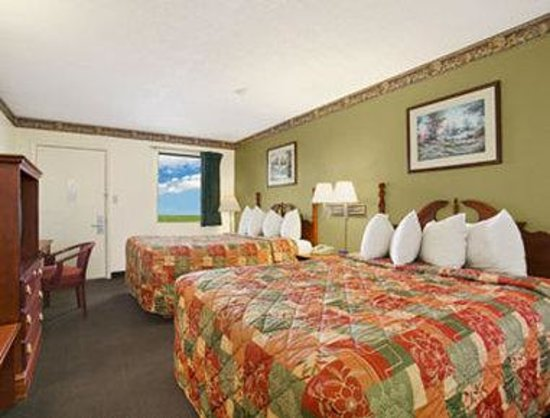 Richmond Days Inn