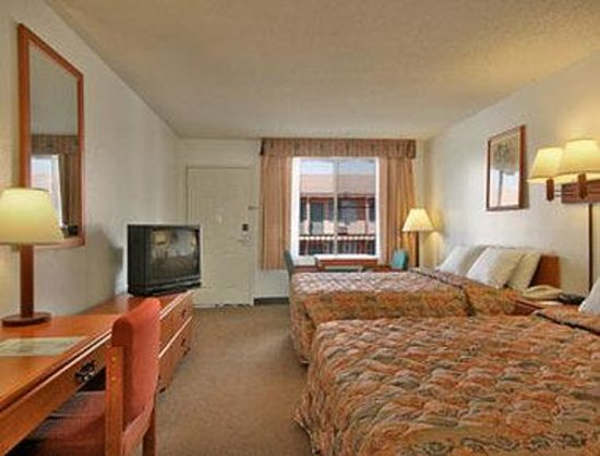 San Diego Days Inn (Hollister)
