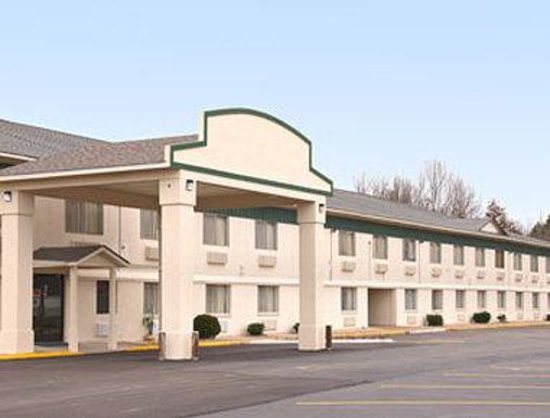 Days Inn Hope
