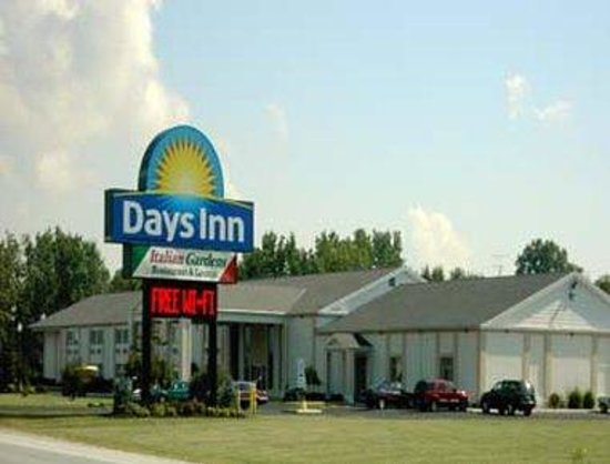 Photo of Fremont-Days Inn