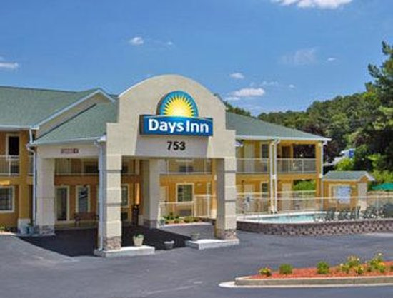 Photo of Days Inn Marietta Whitewater