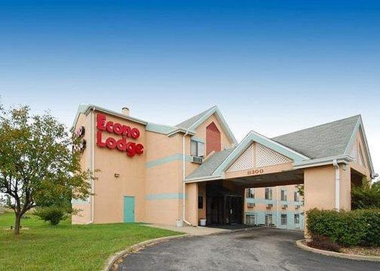 Econo Lodge Airport Kansas City