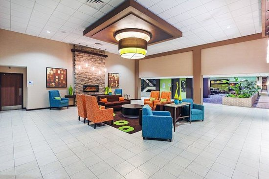 Photo of Holiday Inn Express Little Rock Airport