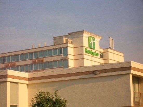 ‪Holiday Inn Louisville East - Hurstbourne‬