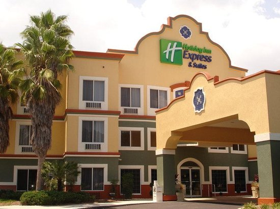 Holiday Inn Exp The Villages