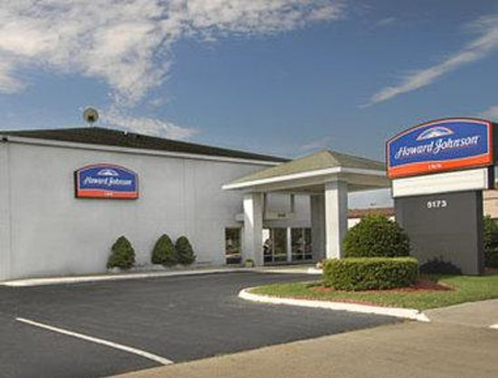 Howard Johnson Inn Virginia Beach