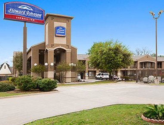 Howard Johnson Express Grand Prairie