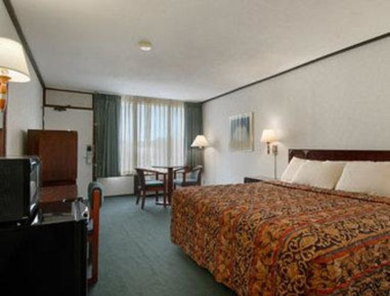 Howard Johnson Inn Gillette