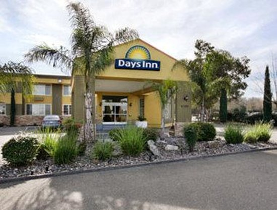 Photo of Days Inn UC Davis
