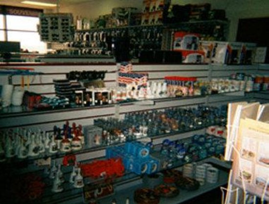 Knights Inn Baltimore - South Jessup: Gift Shop