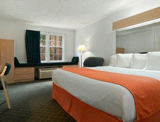 Microtel Inn & Suites by Wyndham Athens