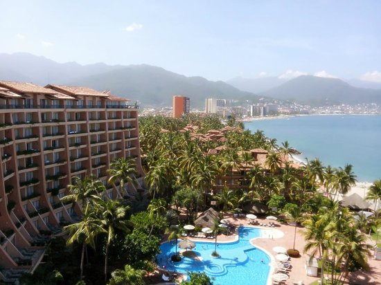 Photo of Fiesta Americana Puerto Vallarta