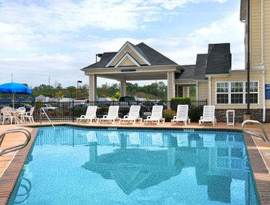 Microtel Inn & Suites by Wyndham Gardendale