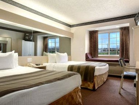 Microtel Inn & Suites By Wyndham Joplin