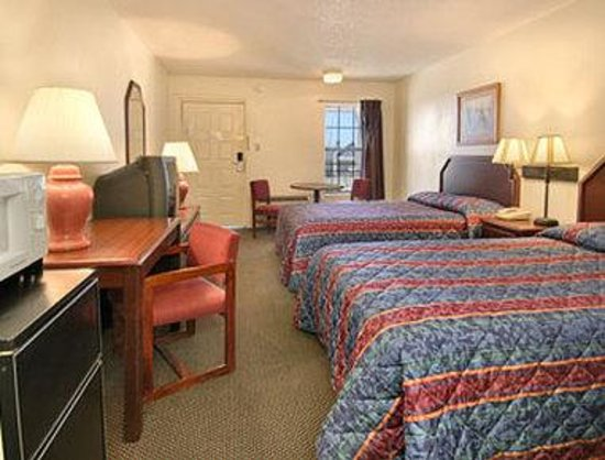 Super 8 Motel - Bossier City / Shreveport Area