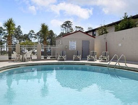 Super 8 Motel Ft. Walton Beach