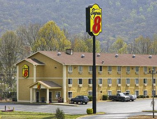 Photo of Super 8 Chattanooga Lookout Mountain