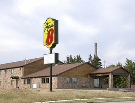 Super 8 Ashland Wi