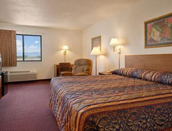 Fort Collins Super 8 Motel